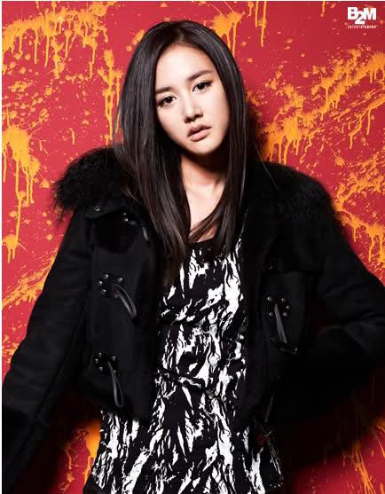 [Biografia] SPICA Joohyun
